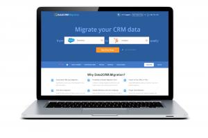 Data2CRM